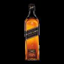 Johnnie Walker Black Label 12 Year Old Blended Scotch Whisky 700ml