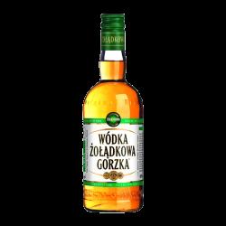 Zoladkowa Gorzka MINT