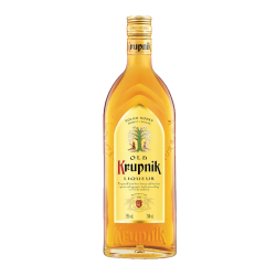 Old Krupnik Honey Liqueurs