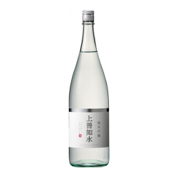 Jozen Mizunogotoshi Junmai Ginjo Sake