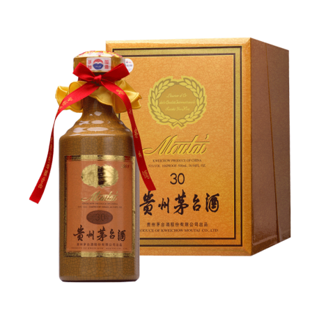 30 year old Moutai