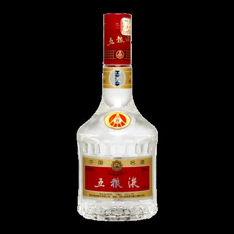 Wu Liang Ye