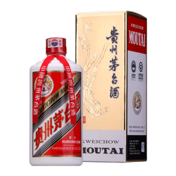 53% Moutai Flying Fairy