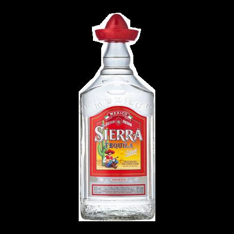 Sierra Tequila Silver 700ml