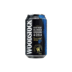 Woodstock Special Blend 10% 375ml