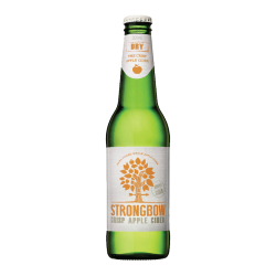 Strongbow Cider Dry