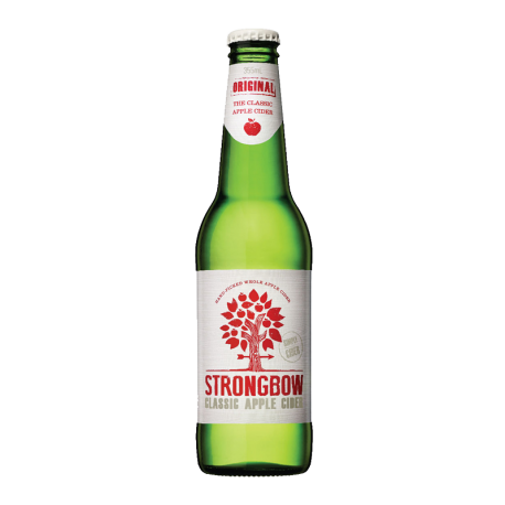 Strongbow Cider Original