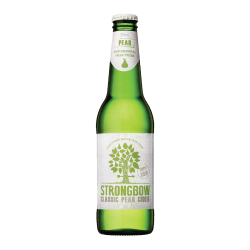 Strongbow Cider Pear