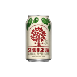 Strongbow Cider Original Cans