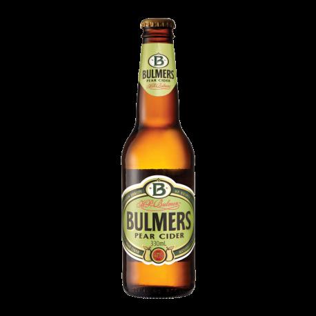 Bulmers Pear Cider 330ml