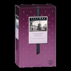 Yalumba Premium Cabernet Merlot