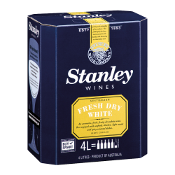 Stanley Fresh Dry White