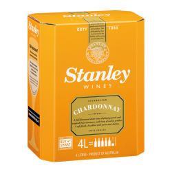 Stanley Chardonnay