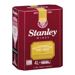 Stanley Traditional Dry Red