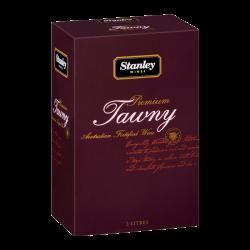 Stanley Tawny