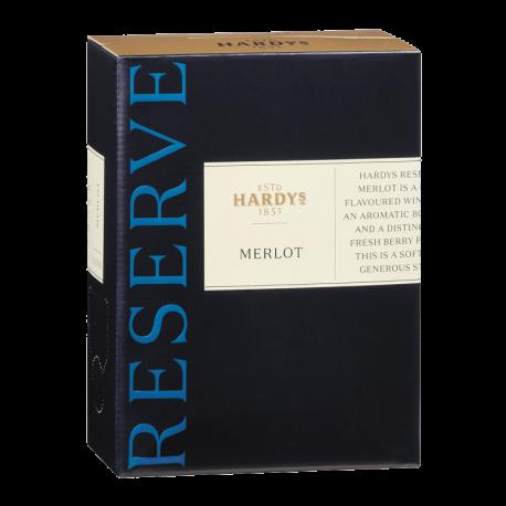 Hardys Reserve Merlot