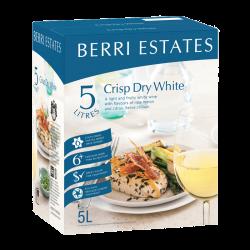 Berri Estates Crisp Dry White