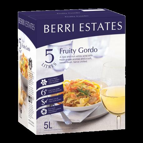 Berri Estates Fruity Gordo