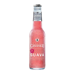 Vodka Cruiser Lush Guava 275ml