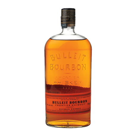 Bulleit Bourbon Frontier Whisky 700ml