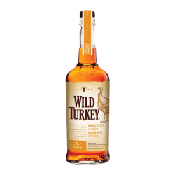 Wild Turkey Bourbon 86.8 Proof 700ml