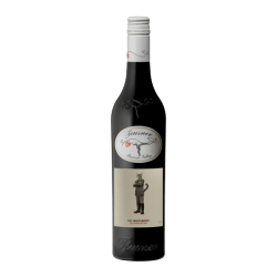 Teusner The Independent Shiraz Mataro