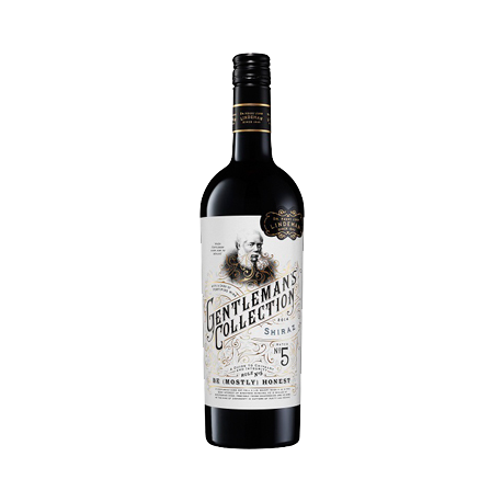 Gentleman's Collection Shiraz