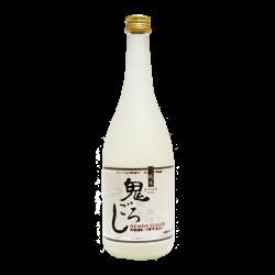 Onigoroshi Junmai Sake 720ml