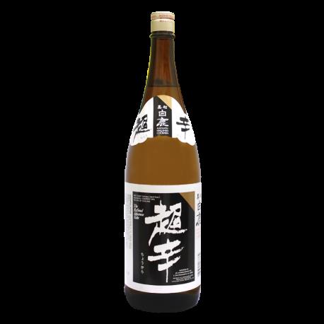Hakushika Tokusen Chokara Sake 1.8L