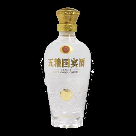 Wuliangguobinjiu 52%(五粮国宾酒)