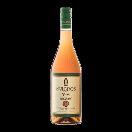 St Agnes V.S Brandy 700ml