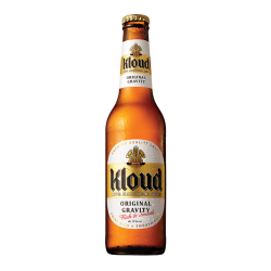 Kloud Original Gravity Beer 330ml