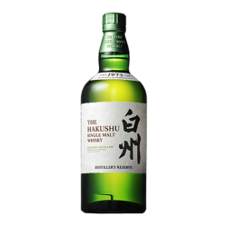 Suntory Hakushu 12 years old 700ml