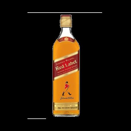 Johnnie Walker Red Label Blended Scotch Whisky 375ml