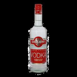 Oriloff Vodka 700ml