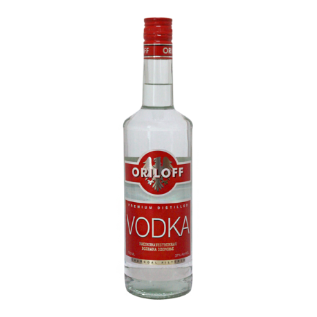 Oriloff Vodka 700ml
