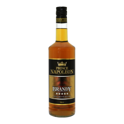 Prince Napoleon Brandy 700ml