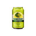 Somersby Pear Cider Can 375ml