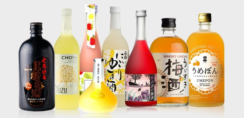 Japanese Wine